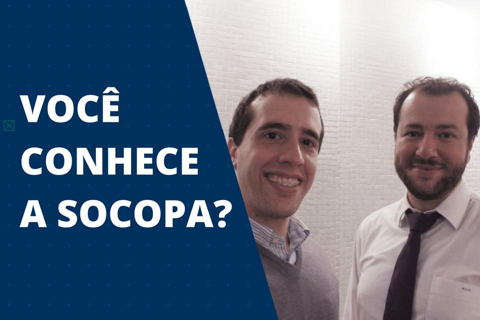Você conhece a Socopa?