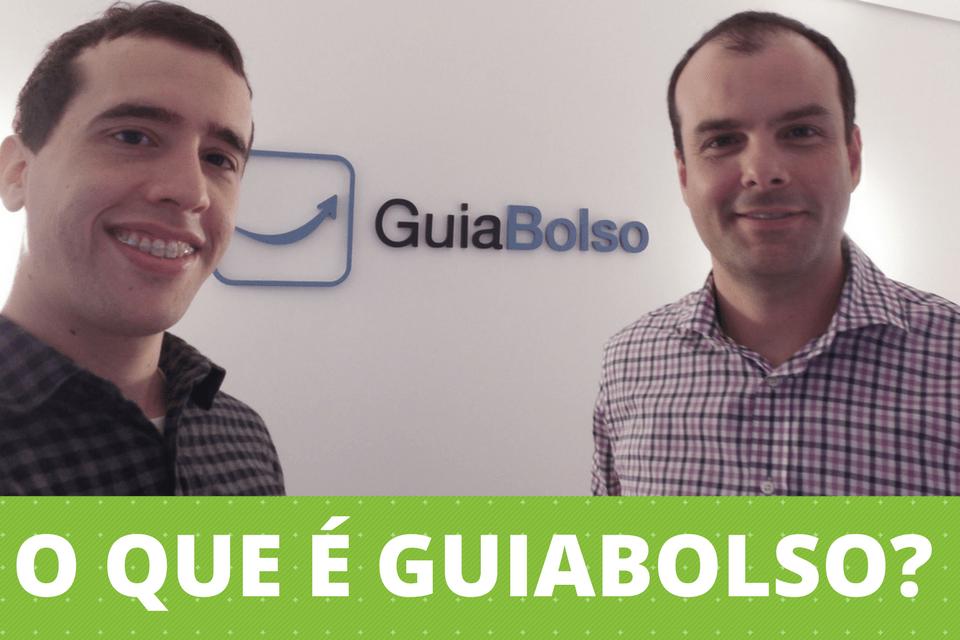O que é GuiaBolso?