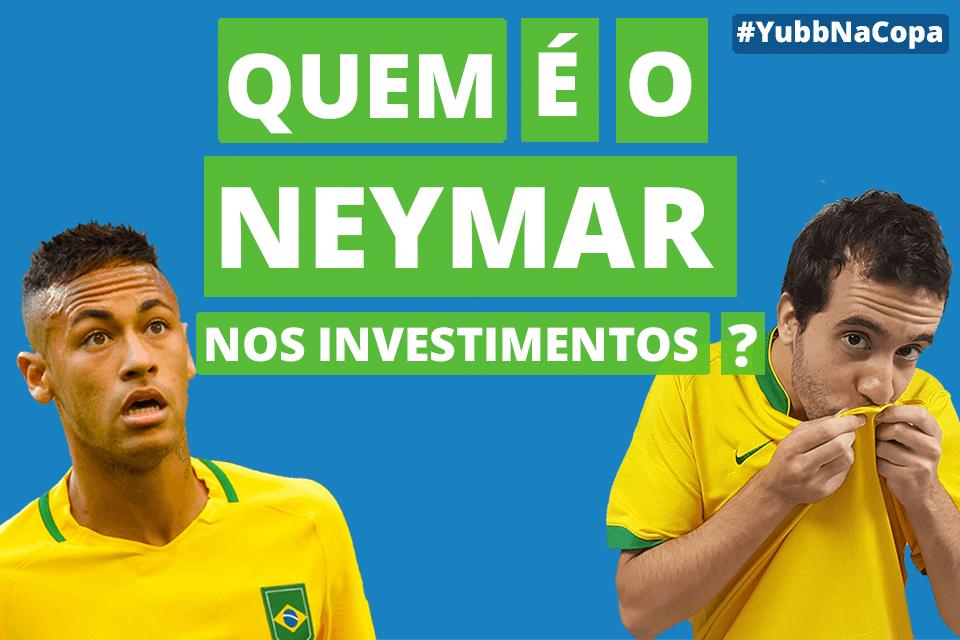 Copa do Mundo e investimentos