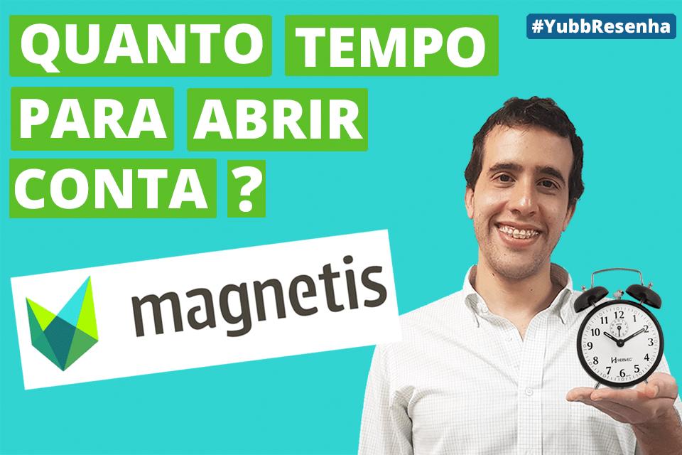 Magnetis Investimentos é confiável?