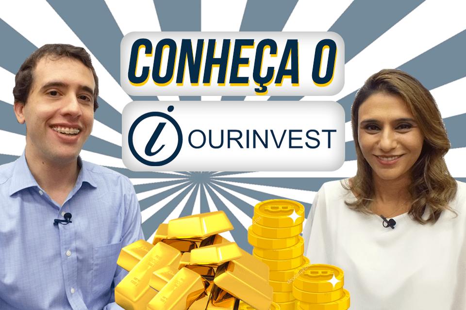 Quem é o Ourinvest?