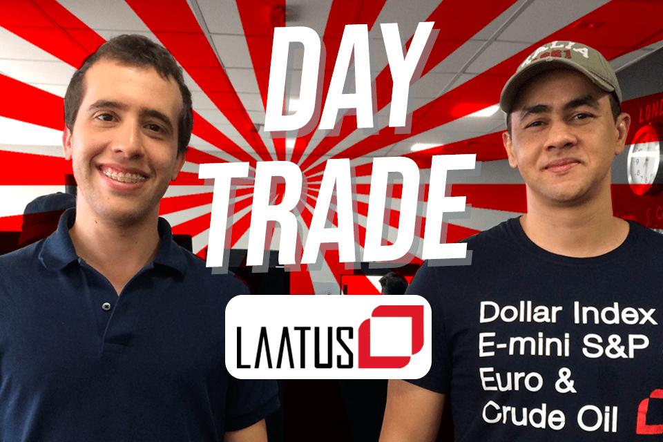 tudo sobre day trade