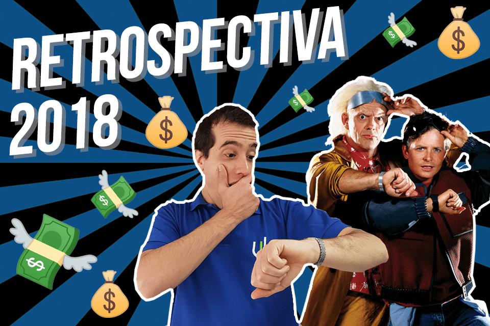 retrospectiva 2018 dos investimentos