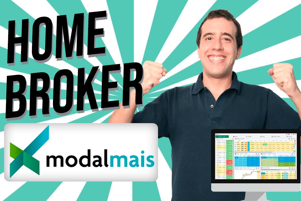 home broker Modalmais