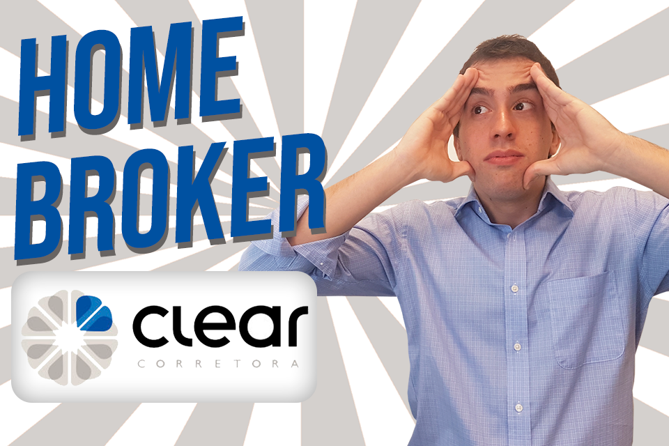 home broker Clear