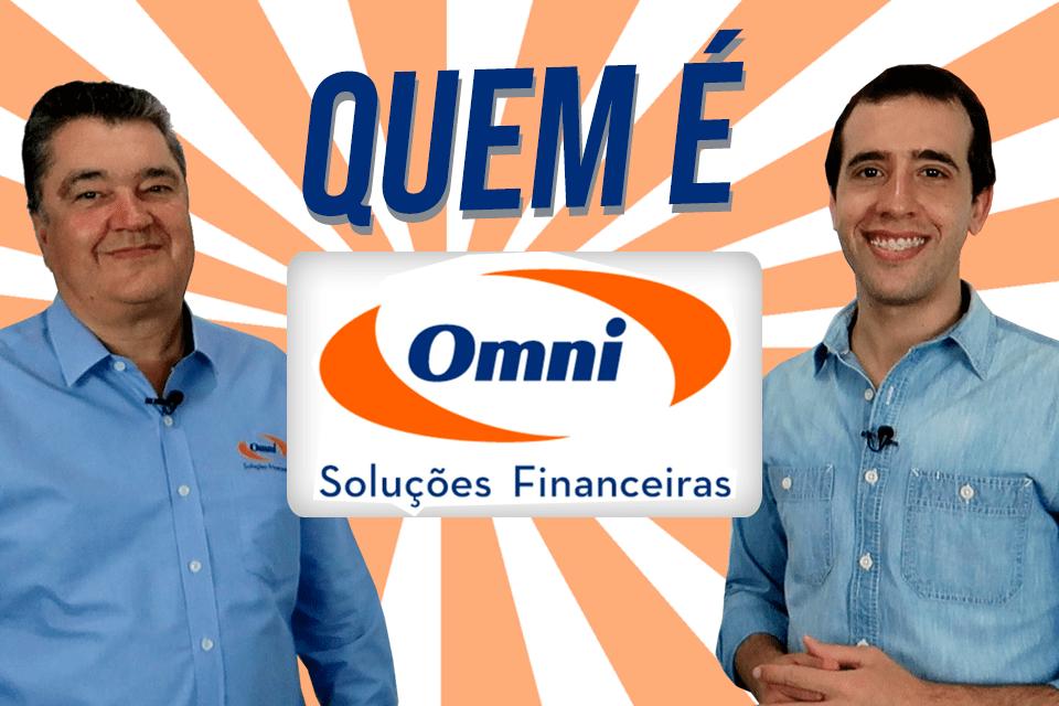 quem é a Omni?