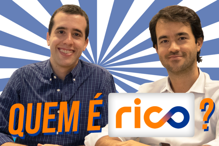 quem é a Rico Investimentos?