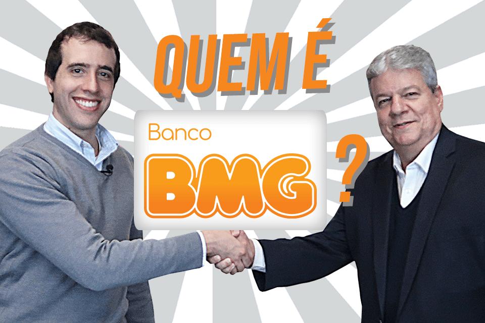 quem é o banco BMG?